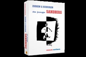 zoeken & scheuren - de jonge sandberg