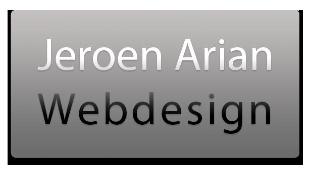 Jeroen-Arian-Webdesig1